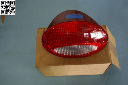 1997-2004 Corvette C5,LH Tail Light W/Reverse,New